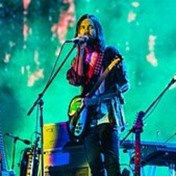 Tame Impala tabs for Let it happen live