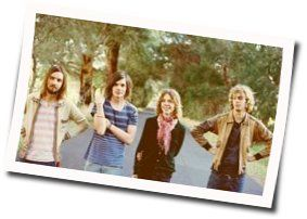Tame Impala chords for List of people