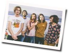 Tame Impala chords for The moment