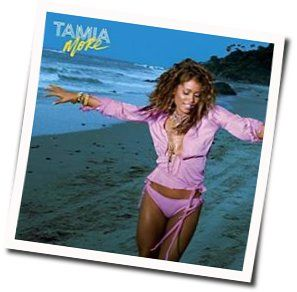 Tamia guitar tabs for Officially missing you (Ver. 2)