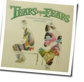 Tears For Fears tabs for Call me mellow
