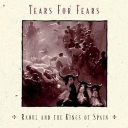 Tears For Fears tabs for Los reyes catolicos