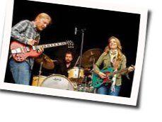 Tedeschi Trucks Band chords for Right on time