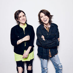 Tegan And Sara tabs for All you got
