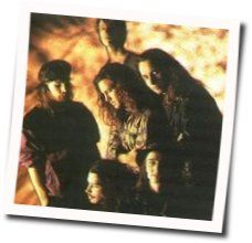 temple of the dog angel of fire tabs and chods
