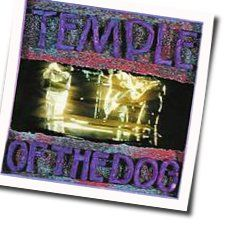 Temple Of The Dog tabs for Say hello to heaven