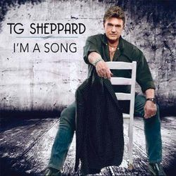 Tg Sheppard guitar chords for Im a song