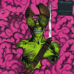 Thee Oh Sees chords for Robber barons