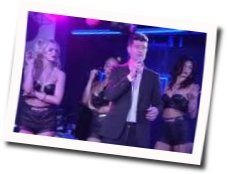 Robin Thicke tabs for Blurred lines acoustic