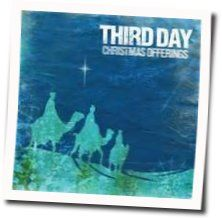 Third Day tabs for Have mercy