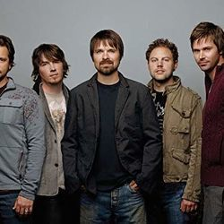 Third Day chords for My sorrows