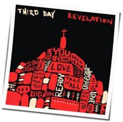 Third Day tabs for Run to you
