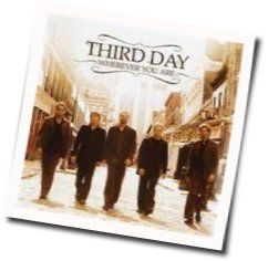 Third Day tabs for You are mine