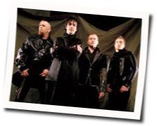 Three Days Grace tabs for Home (Ver. 2)