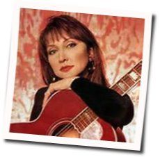 Pam Tillis chords for Maybe it was memphis