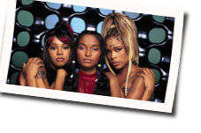 Tlc guitar chords for No scrubs (Ver. 2)