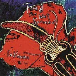 Toad The Wet Sprocket chords for Fall down