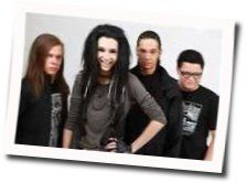 Tokio Hotel tabs for Hey you