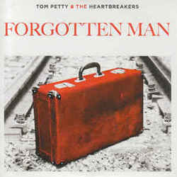 Tom Petty And The Heartbreakers bass tabs for Forgotten man