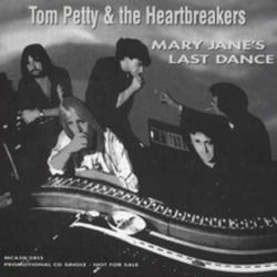 Tom Petty And The Heartbreakers bass tabs for Mary janes last dance