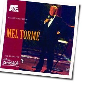 Mel Torme chords for Oh lady be good