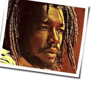 Peter Tosh chords for Mystic man