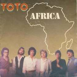 Toto tabs for Africa