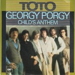 Toto chords for Georgy porgy