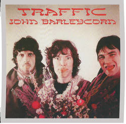 Traffic guitar chords for John barleycorn must die