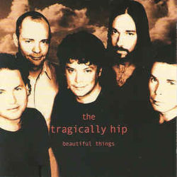 The Tragically Hip tabs and guitar chords