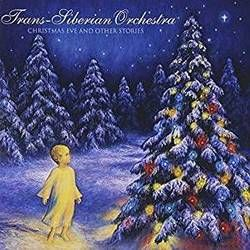 Trans Siberian Orchestra tabs for Carol of the bells