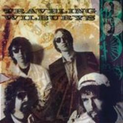The Traveling Wilburys bass tabs for You took my breath away