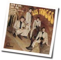 The Troggs chords for Meet jacqueline