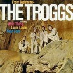 The Troggs chords for Our love will still be there