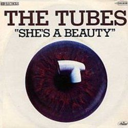 The Tubes tabs for Shes a beauty