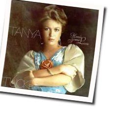 Tanya Tucker chords for Heres some love