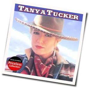 Tanya Tucker chords for Just another love