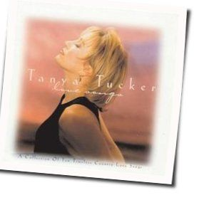 Tanya Tucker chords for Someday my prince will come