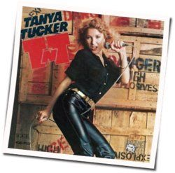 Tanya Tucker chords for The river and the wind