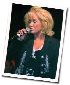 Tanya Tucker chords for Two saprrows in a hurricane