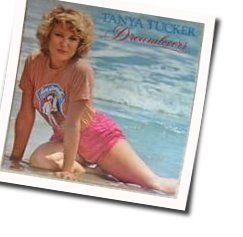 Tanya Tucker chords for Your love amazes me