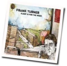 Frank Turner tabs and guitar chords