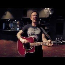 Frank Turner guitar tabs for Polaroid picture acoustic