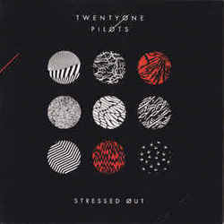 twenty one pilots stressed out ver2 tabs and chods