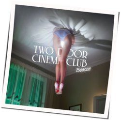 Two Door Cinema Club tabs for Settle