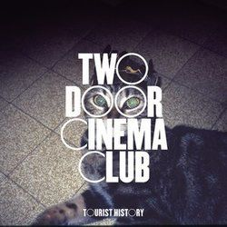 Two Door Cinema Club tabs for What you know