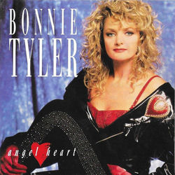 Bonnie Tyler tabs and guitar chords