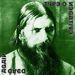 Type O Negative bass tabs for Halloween in heaven