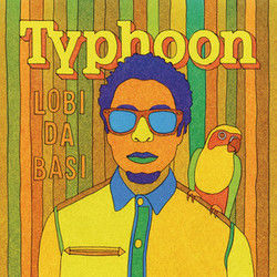 Typhoon chords for Liefste