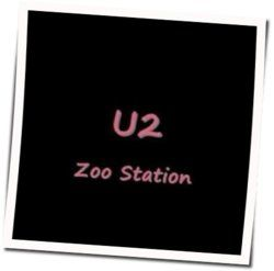 U2 bass tabs for Zoo station